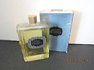 Vintage Avon Classics Tribute After Shave (Image1)