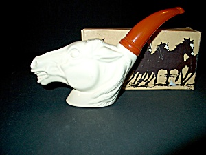 Avon Vintage Wild Mustang Pipe Deep Woods Cologne (Image1)