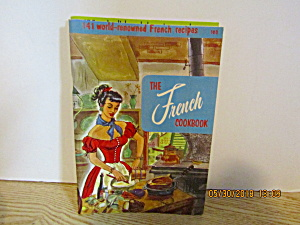 Culinary Arts The French Cookbook #103