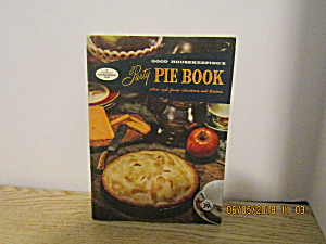 Vintage Good Housekeeping Party Pie Book #7