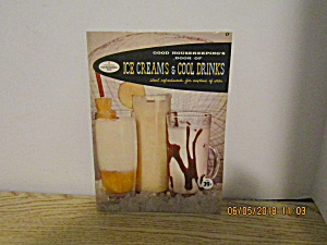 Vintage Good Housekeeping Ice Cream & Cool Drinks #17