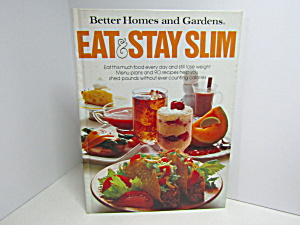 Better Homes & Gardens Eat & Stay Slim