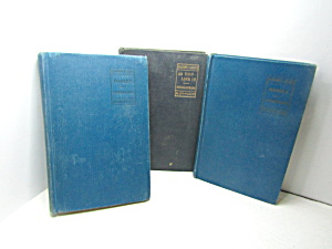 Vintage Academy Classics Set By Shakespeare