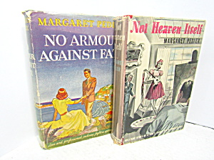 Vintage Book Set By Margaret Pedler
