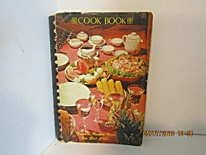 A Book Of Favorite Recipes King Ferry Fire Department