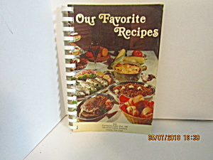 Our Favorite Recipes Groton American Legion Auxiliary