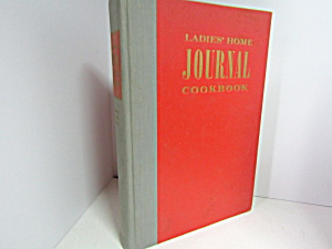 Vintage Ladies' Home Journal Cookbook