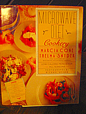 Microwave Diet Cookery