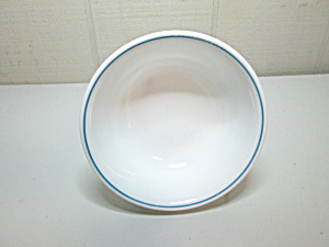 Vintage Corelle Country Dove Cereal Bowl