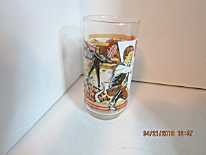 Coke-cola Star Wars Return Of The Jedi Drinking Glass 2