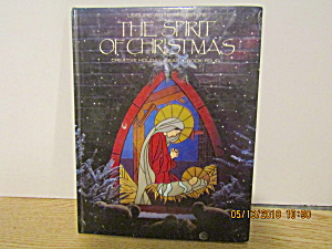 Leisure Arts The Spirit Of Christmas Craft Book