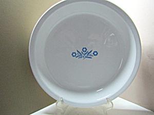 Vintage Corningware Cornflower Blue Nine Inch Pie Plate (Image1)
