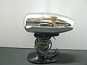Vintage Oster 1940s Airjet Electric Hair Dryer