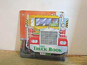 Golden Books Shape Book The Truck Book (Image1)