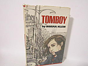 Vintage Young Girls Adventure Story Tomboy