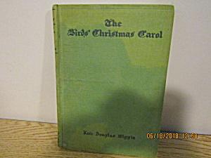 Vintage Book The Birds' Christmas Carol (Image1)