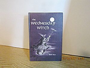Young Readers Story The Wednesday Witch