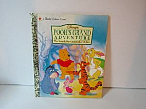 Pooh's Grand Adventure Search for Christopher Robin (Image1)