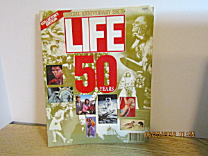 Life Magazine Special 50 Years Anniversary Issue