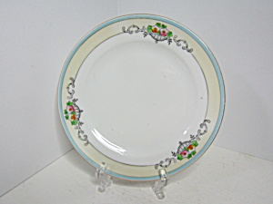 Vintage Meito China Angelus Luncheon Plate