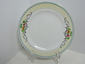 Vintage Meito China Angelus Bread & Butter Plate