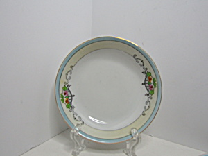Vintage Meito China Angelus Soup Bowl