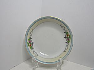 Vintage Meito China Angelus Soup Bowl (Image1)