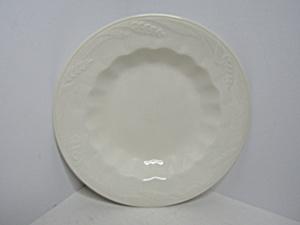 Royal Staffordshire Ironstone Wheat Soup Bowl