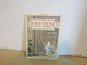 Scholastic Young Readers Book Rumpelstiltskin (Image1)
