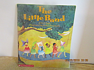 Scholastic Young Readers Book The Little Band (Image1)