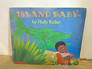 Scholastic Young Readers Book Island Baby (Image1)