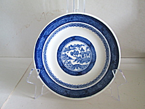 Vintage Syracuse China Old Cathay Tea Plate