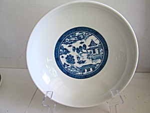 Vintage Syracuse China Old Cathay Serving Bowl
