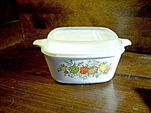 Spice Of Life Corning 1 3/4 Cup Casserole