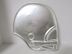Wilton Sports Football Helmet Cake Pan
