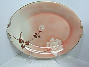 Vintage Syracuse China Madam Butterfly Platter (Image1)
