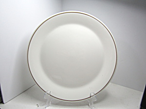 Vintage Syracuse China Palm Beach Dinner Plate