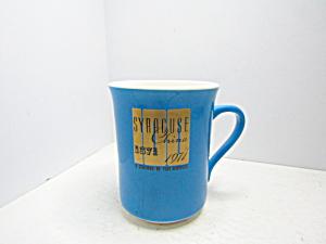 Vintage Syracuse Syralite Century Coffee Cups (Image1)