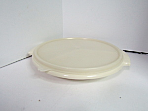 Tupperware Suzette Divided 3 Tray Server Saver