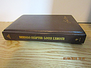 Western Book Bendigo Shafter By Louis L'amour