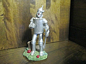 Dave Grossman Creations Tin Man Figurine