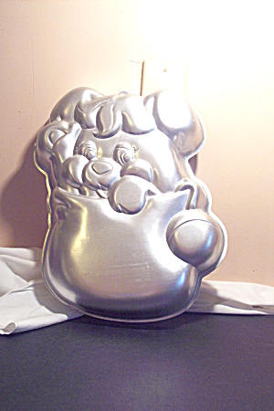 Vintage Wilton Party Popple Cake Pan