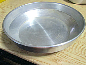 Vintage Wilton Tapered Top Cake Pan