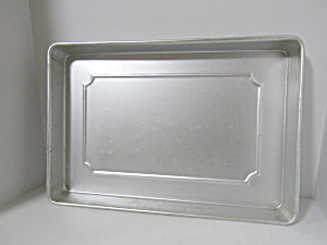 Vintage Wilton Large Sheet Cake Pan