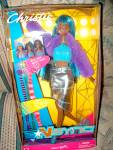 Click here to enlarge image and see more about item bafash7a: NSYNC Christie Doll Friend  of Barbie