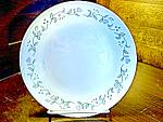 Click here to enlarge image and see more about item cc1o: Corelle Country Cottage  Dinner Plate