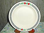 Click here to enlarge image and see more about item cff10m: Corelle Farm Fresh Dinner Plate