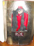 Click here to enlarge image and see more about item chaba3a: Cruella De Vil Ruthless In Red Great Villain Collection