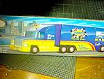 Click here to enlarge image and see more about item ctruck4n: Sunoco 1997 Collector's Edition Racing Team Truck