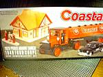Click here to enlarge image and see more about item ctruck8n: Coastal 2000 Commemorative Set